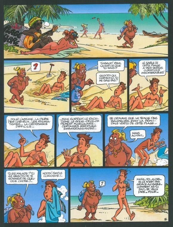 Nous sommes tous égaux devant la nature. Mais certains sont plus égaux que d'autres ! http://sandawe.com/fr/projets/minoukinis1/blog