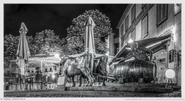 Transporte do Vinho by Nigel Lomas on 500px