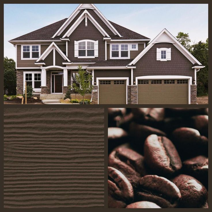 16 Best Images About Rich Espresso James Hardie Siding On