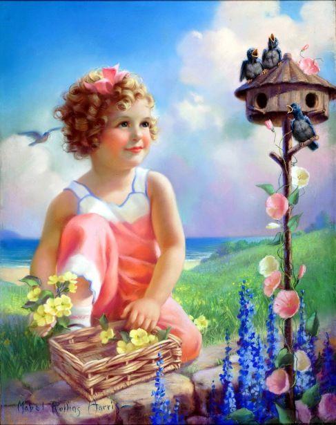spring-song.jpg (487×615)