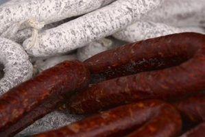 Make Penrose Sausage