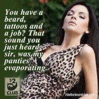 Beard Memes   $2 Dollar Beard Club