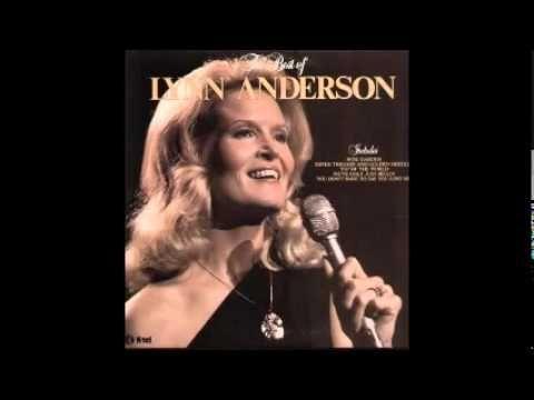 25 Best Ideas About Lynn Anderson On Pinterest Hidden Love Rose Garden Lynn Anderson And