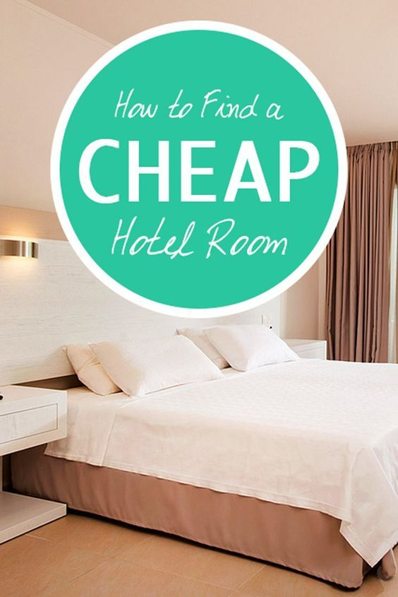 Hotel Booking Sites To Save You Money