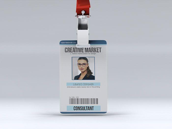 34 best ID badges images on Pinterest
