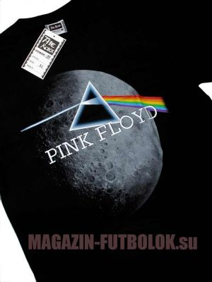 Футболка Pink Floyd Big Moon