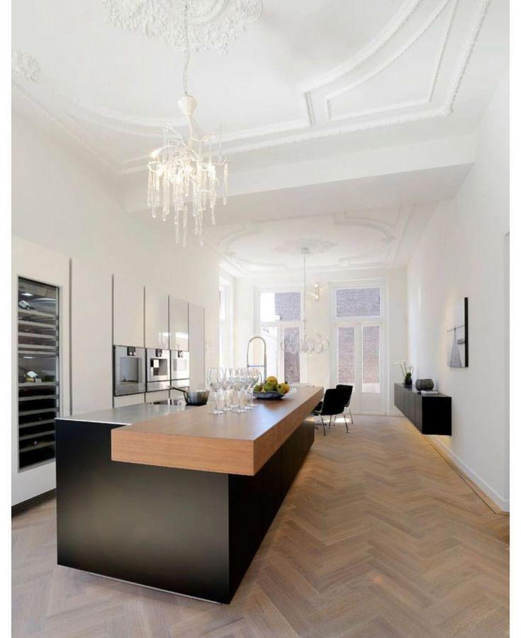 Die besten 25+ abgesenktes Wohnzimmer Ideen auf Pinterest Küche - abgeh ngte decke wohnzimmer