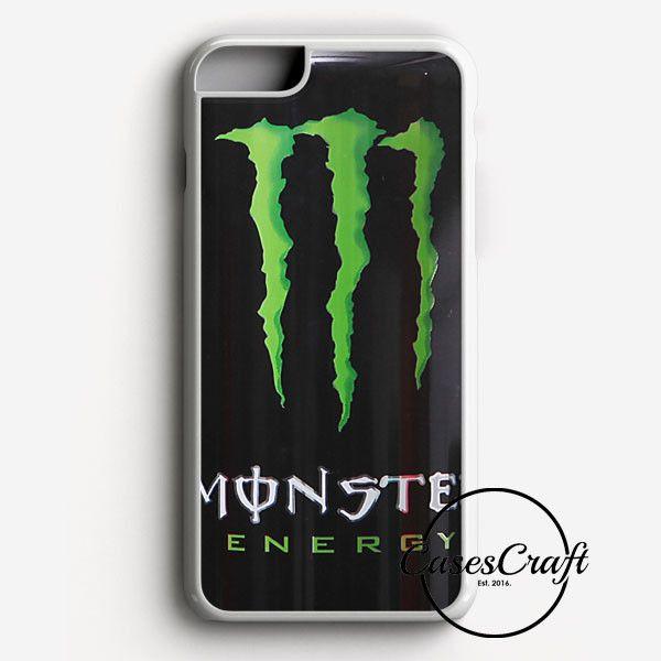 Monster Energy West Coast Customs iPhone 7 Case   casescraft