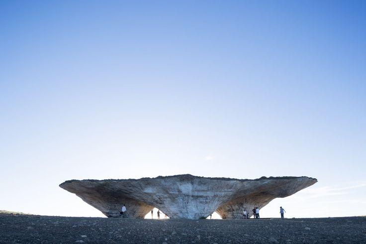 Ensamble Studio, Iwan Baan · Structures of Landscape