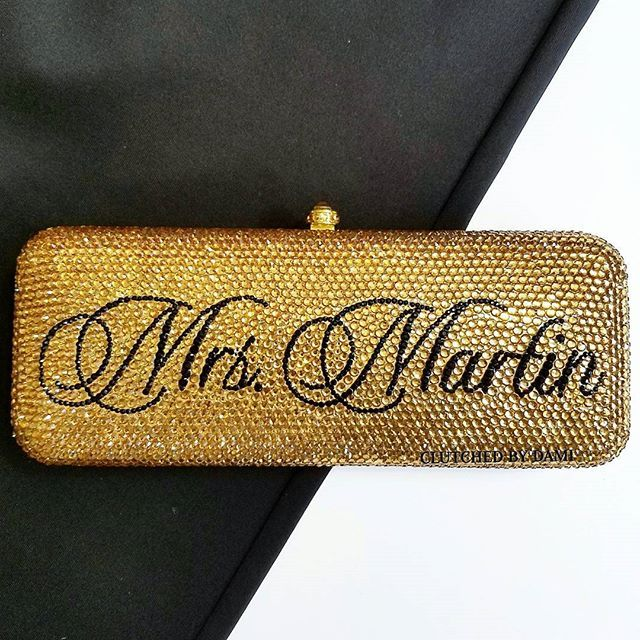 I have been a bit MIA over here. I've got a bit to share in the next week so please stay tuned :) For now, I will only be offering custom clutches starting next month. I can't keep up with stocking the ready to order clutches 😣 while accommodating the customized clutches as well. Yes, this includes the highly popular Mrs and lemons. Thanks for understanding and if you have been eyeing a ready to order clutch, you've got a couple of days to place an order😚😚😚 #ClutchedbyDami…