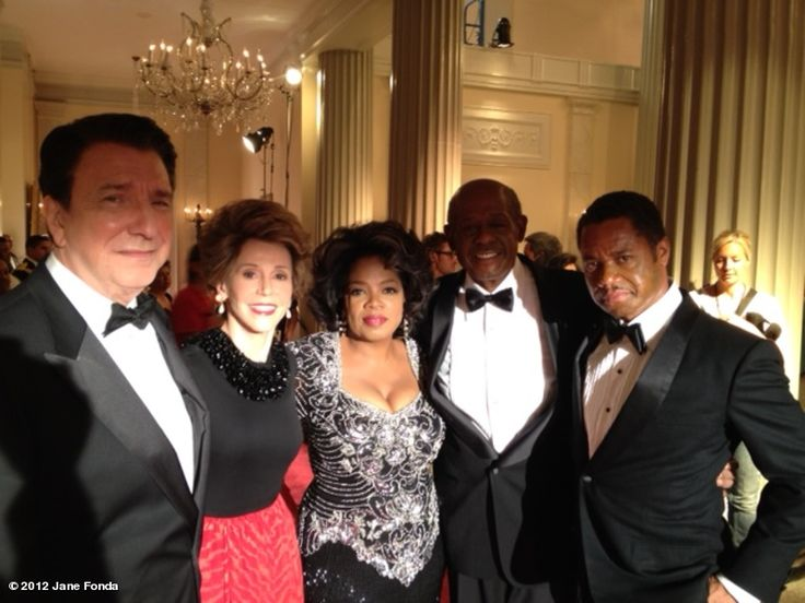 Alan Rickman, Jane Fonda, Oprah Winfrey, Forest Whitaker & Cuba Gooding Jr. 'The Butler' | Truly, Madly, Deeply | Pinterest | Forest whitaker, Oprah winfrey ...