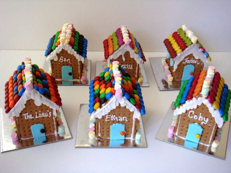 1046 Best Gingerbread House Images On Pinterest Christmas