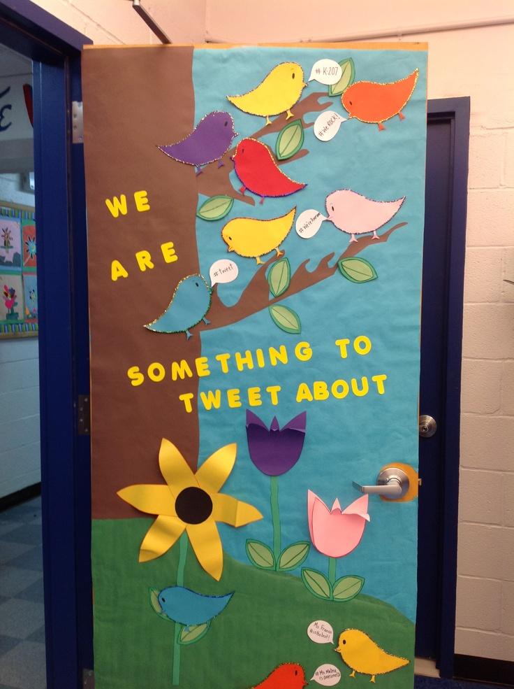 Classroom Management Ideas For Kindergarten ~ Mrs ancos kindergarten classroom door kindergartenklub