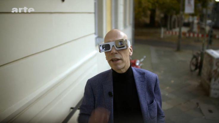 Ich weiß, wer Du bist! - Auf dem Weg zur allsehenden Gesellschaft Dokumentarfilm ZDF/Arte 2016 Blinkenlichten Produktionen GmbH & Co. KG Buch &…