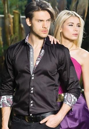 Bertigo Mattaia 08 Buy It http://www.everythingpeacock.com/952/best-dress-shirts# #shirts #fashion #bertigo