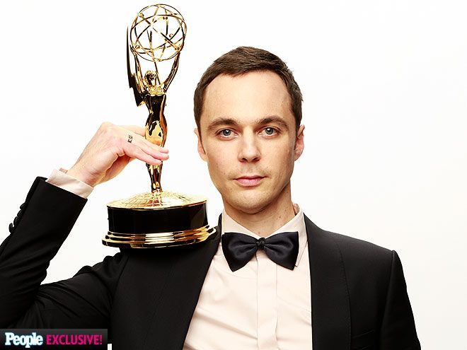 Image result for how many emmys has jim parsons won