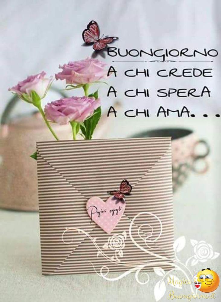 Immagini Belle Di Buongiorno Nuove 578 открытки открытки