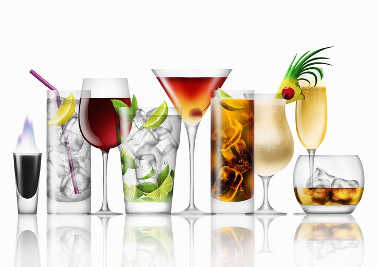 10 mixers that make alcoholic drinks healthier  - Cosmopolitan.co.uk