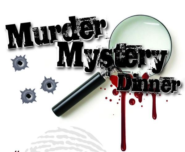 LDS, Young Women, Book of Mormon murder mystery - super fun activity