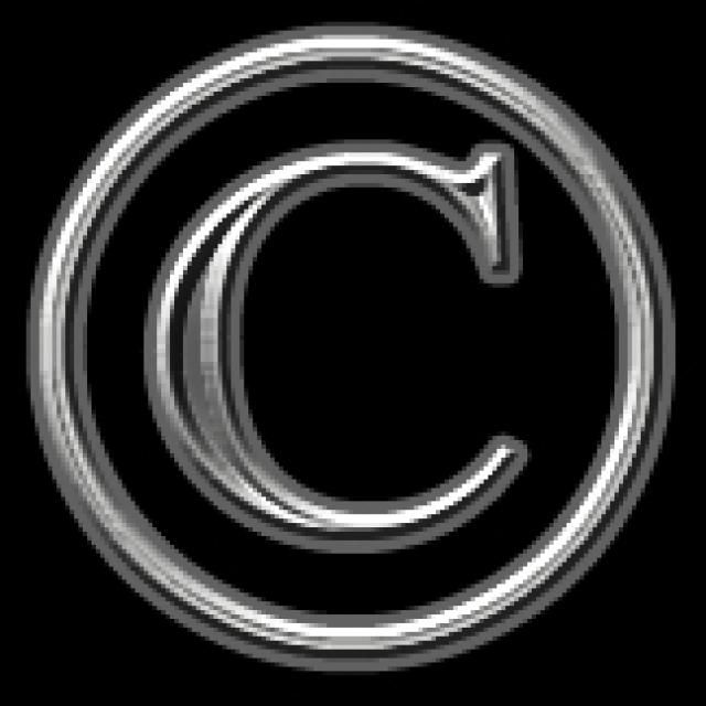 copyright symbol windows