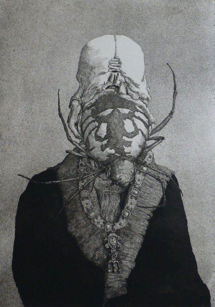 José Hernández - The Morons III, 1974