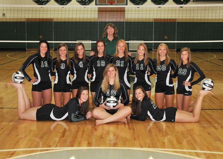 volleyball team pictures - Google Search                                                                                                                                                      More