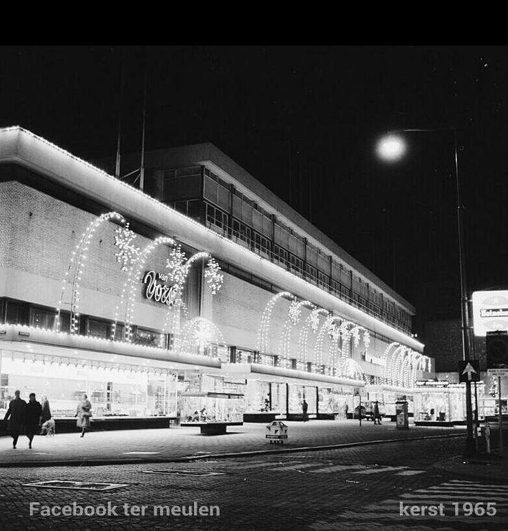 Kerst 1965.