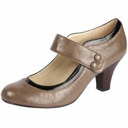 Dorothy Perkins Mink bar popper shoes Mink bar popper shoes. 100% Polyurethane. http://www.comparestoreprices.co.uk/womens-shoes/dorothy-perkins-mink-bar-popper-shoes.asp