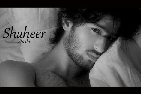 Shaheer Sheikh Sexy Wallpaper - Shaheer Sheikh Rare and Unseen Images, Pictures, Photos & Hot HD Wallpapers