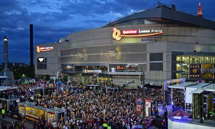Cavaliers recommit to funding Quicken Loans Arena renovation = The Cleveland Cavaliers have recommitted to aid in the funding of Quicken Loans Arena, a $140 million transformation project that will extend the team's lease until 2034. Cavs owner Dan Gilbert noted.....