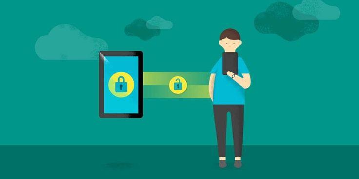 Android Smart Lock nedir ve nasıl kullanılır?  Android Smart Lock nedir ve nasıl kullanılır?