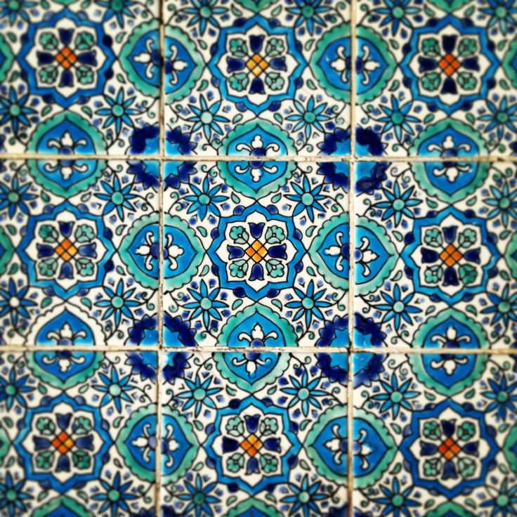 43 Best Images About Maltese Tiles And More On Pinterest