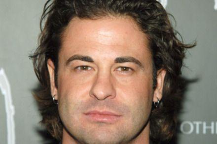 Former Korn Star David Silveria