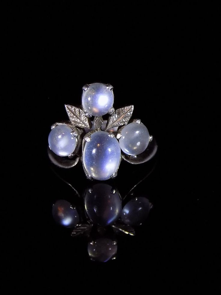 274 best jewellery jewelry for sale images on pinterest ancient gorgeous edwardian silver and moonstone ring size o uk 75 usa aloadofball Image collections
