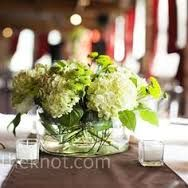 Image result for low round centerpieces