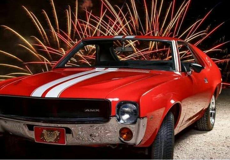 239 Best 1968 69 Amc Amx Images On Pinterest Inverness