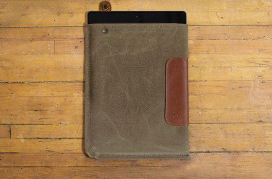 DODOcase | DURABLES SLEEVE for iPad Air