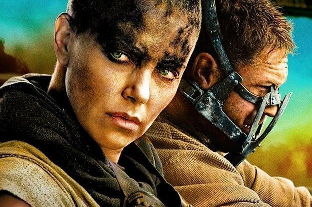 """This New Feminist """"Mad Max"""" Meme Is Absolute Perfection"""