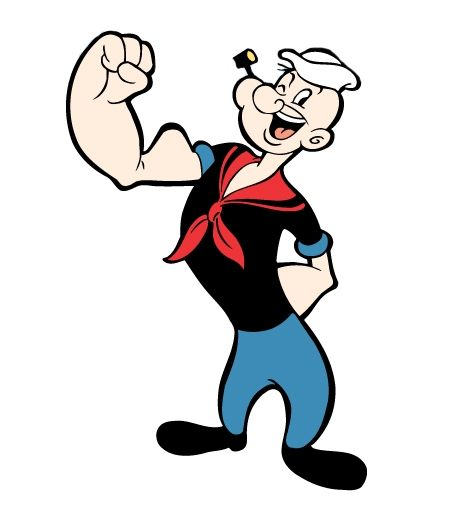 Popeye: 117 Best Images About Popeye The Sailor Man/Popeye El