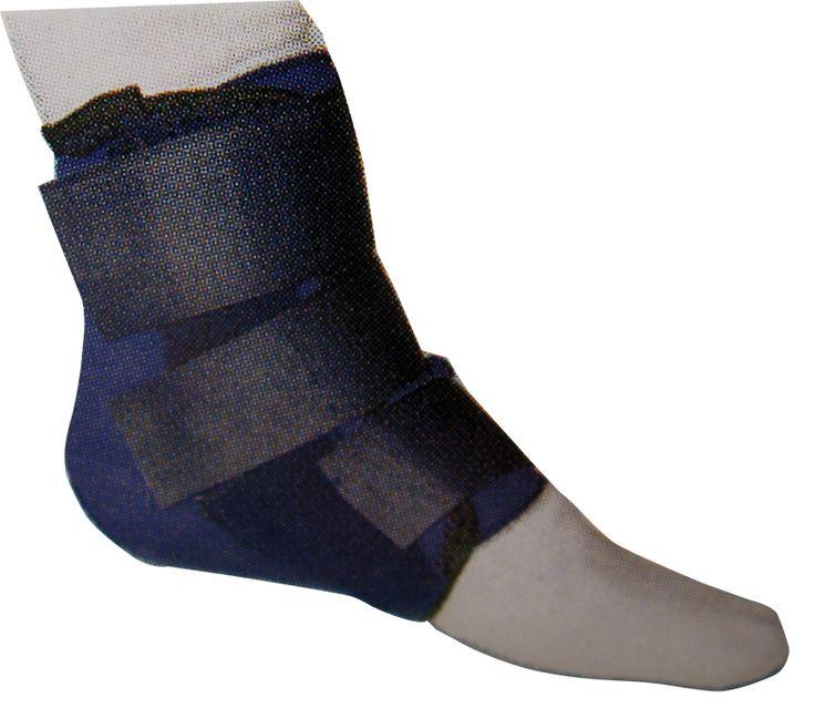 Torceduras del tobillo: curando y previniendo lesiones