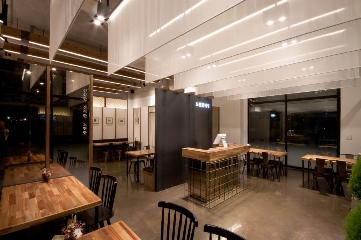 korean restaurant interior에 대한 이미지 검색결과