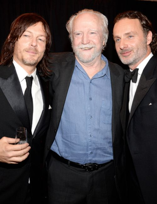 Norman, Scott & Andy at The Madison Square Garden NY S6 Premiere!! :* ♡♡♡♡♡♡♡♡♡♡♡♡♡♡♡♡♡♡♡