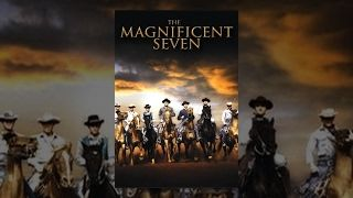 magnificent seven theme - YouTube
