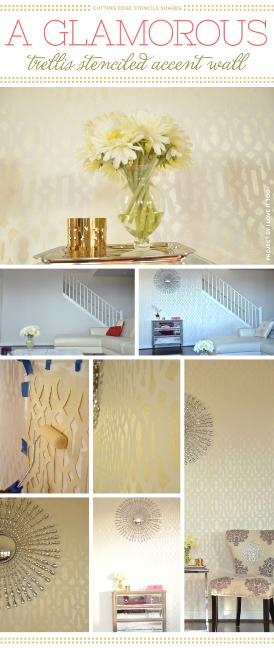 1000 Images About Color Me Metallic On Pinterest