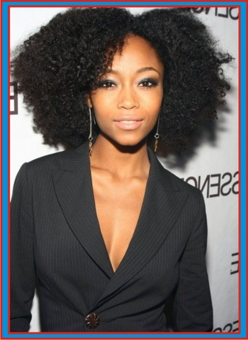 Natural Hair Styles Keep Your Naturally Look #dreadstop