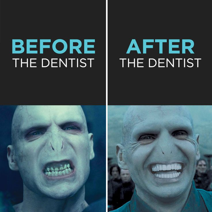 ¡Con razón Voldemort siempre estaba de mal humor! Realmente hacemos magia en nuestro trabajo :)