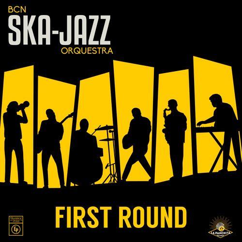 """La Panchita Recordsnos informa del lanzamiento de""""First Round"""" el estreno discográfico de la Bcn Ska-Jazz Orquestra. Untrabajo donde vamos a encontrar dos composiciones propias, un estándar de jazz con esencia jamaicana y una versión que nos trasladarán del Ska al Reggae manteniendo en todo momentoel Jazz como telón de fondo. Con este """"First Round"""" la …"""