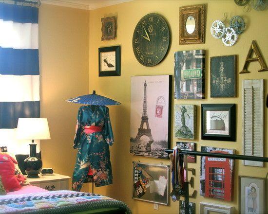 Travel Decor Ideas For Cort 39 S Bedroom Cortney 39 S Story