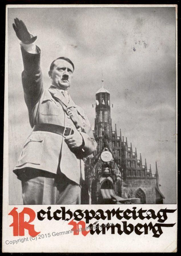 the effects of propaganda in nazi germany Germany during the nazi regime under adolf hitler contained many incredibly unique aspects, which lend to the author's desire to gain a better understanding of the actions of both the regime and ordinary germans in the 1930s and 1940s.