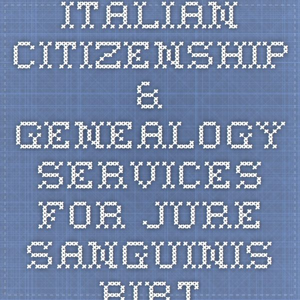 8 best Italia Jure Sanguinis images on Pinterest Citizenship - best of russian birth certificate translation sample